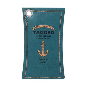 Ring Hall Attached Outdoor Good Specification Nigiri Memo Pad Dry Anchor