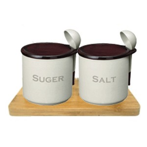 Sugar Pot / Salt Pot / Dry Pot 300ml
