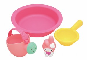 My Melody Soft Bath Set Bath Bath Toys