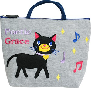 POETIC With Lid Diaper Tote