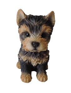 Dog Ornament Yorkshire Terrier
