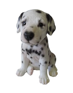 Dog Ornament Dalmatian
