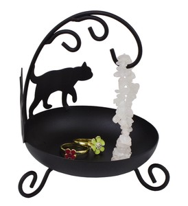 Cat Accessory Stand