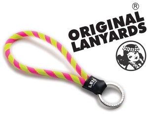 【 ORIGINAL LANYARDS】 LEIS HAWAII SHORT portugue surf design