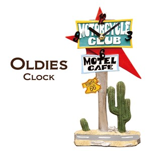 Table Clock American