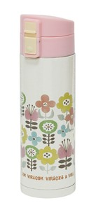 Recherche Bottle Flower Garden Heat Retention Cold Insulation Water Flask Stainless bottle