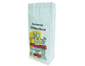 Gift Bag Germany Chicken Bag