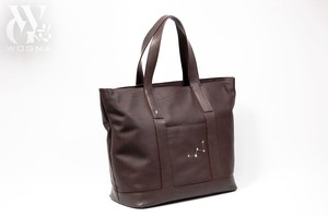 soft Tote Chocolate