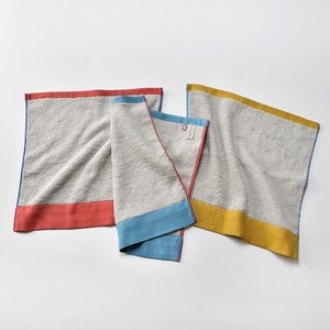 Hand Towel IMABARI TOWEL Color Pile Hand Towel