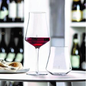 <特価商品>■【Luigi Bormioli】GRANGUSTO ワイングラス