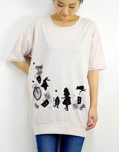 Tunic T-shirt Alice