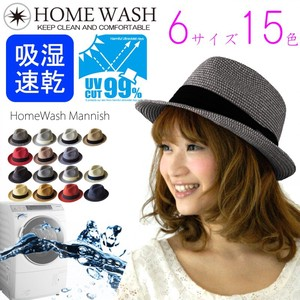 Hats & Cap Men's Ladies Washable Hats & Cap Hat Home Mannish Men's