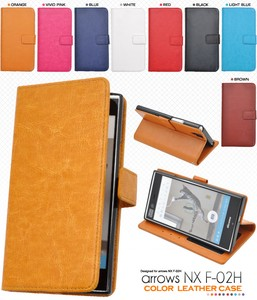 Smartphone Case 8 Colors Rose Color Leather Case Pouch