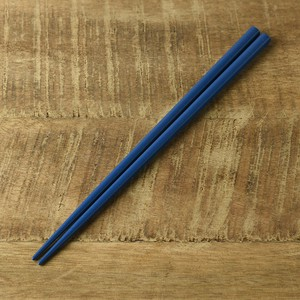 Colorful Stick Chopstick Blue Japanese Plates & Utensil