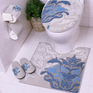 Damask Bathroom Furnishing Sammy