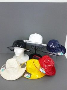 Rain Hat For adults Length