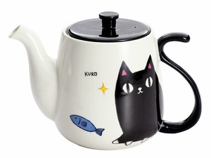 Neko Sankyodai Pot 1Pc