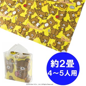 Cushion Mat Rilakkuma Objects and Ornaments Ornament