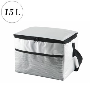 soft Cooler Bag Aluminium