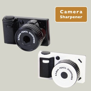 Camera Pencil Sharpener Camera Sharpener