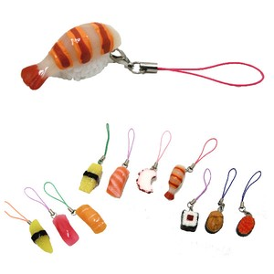 Sushi Strap 10 types Assort