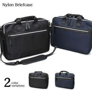 Nylon Brief Case Business Casual