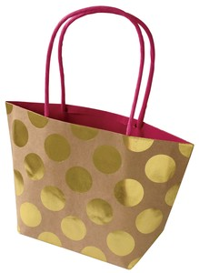 Gift Bag Paper Bag Wrapping Tote Bag Valentine'