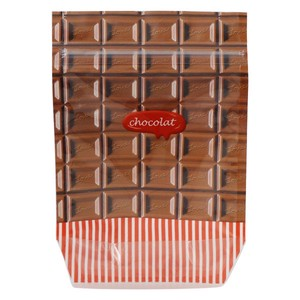 Valentine' Gift Wrapping Bag Chocolate