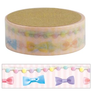 Wrapping Notebook Washi Tape Ribbon
