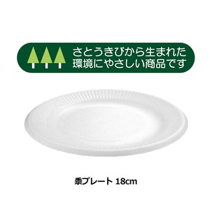 reed Eco Plate