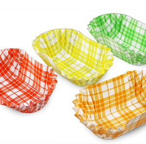 Side Dish Cup Koban 8 Pcs