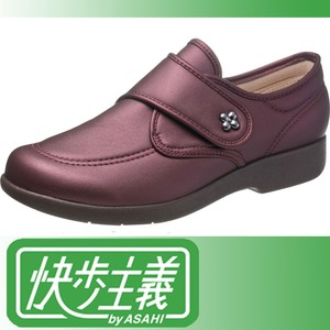 Ladies Shoe Light-Weight Artificial Leather