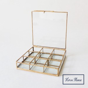 Glass Case Frame Glass Case
