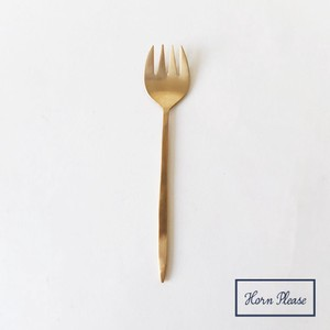Cutlery smooth Fork