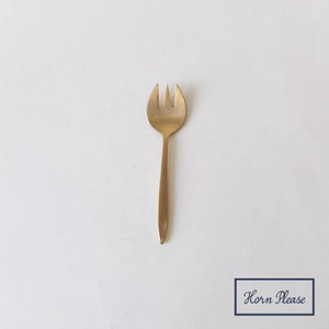 Cutlery smooth Dessert Fork