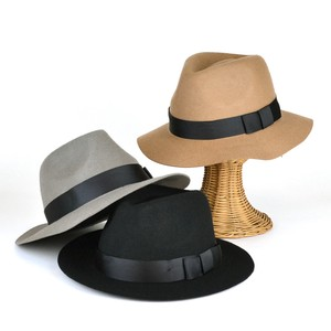 Felt Middle Hat Young Hats & Cap