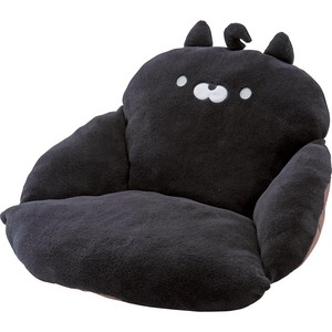 Okaeri Sonodakun Chair Floor Cushion Cat
