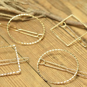 Gold Plating Frame pin pin