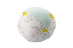 soft Gauze Ball Flower