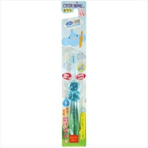 Crystal Animals tooth brush Flat Standard