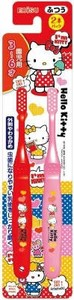 """Hello Kitty"" Toothbrush 2 Pcs"