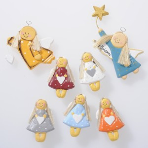 Happy Angel Magnet 7 Types Set Bali