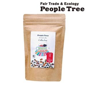 フェアトレードコーヒー・オーガニック コーヒーバッグ・ペルー