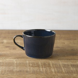 Scandinavia Blue Blue Coffee Cup MINO Ware