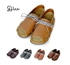 Comfort Leather Sandal Genuine Leather Ladies Shoe Shoe