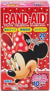 Band‐Aid Disney Friends