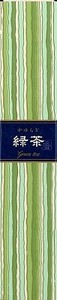 Kayuragi Incense Stick Stick Green Tea 40 Pcs