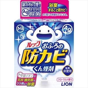 ルックおふろの防カビくん煙剤 【 住居洗剤・お風呂用 】