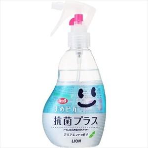 ルックまめピカ 抗菌プラス トイレのふき取りクリーナー 【 住居洗剤・トイレ用 】