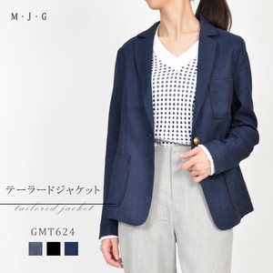 Tailored Jacket M J G
